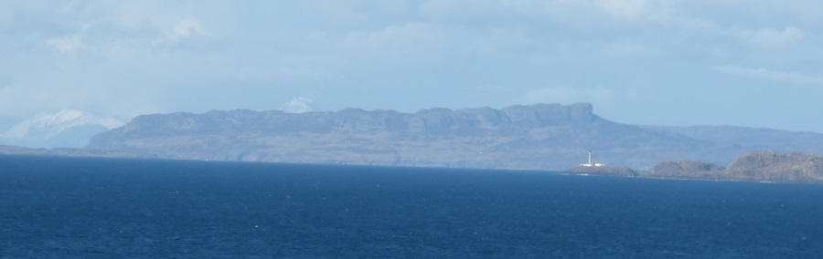 Eigg and