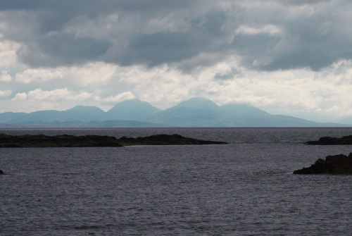 Paps of Jura AS