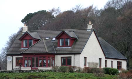 Tigh-Na-Mara Bed &                                       Breakfast