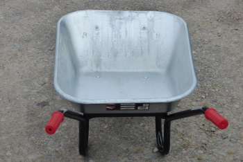 Wheelbarrow new